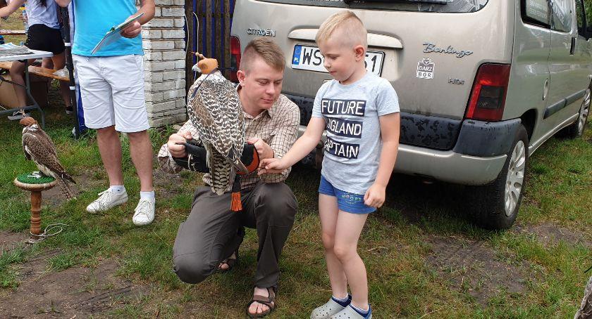 Koncerty, Dzień Dziecka Iłowie - zdjęcie, fotografia