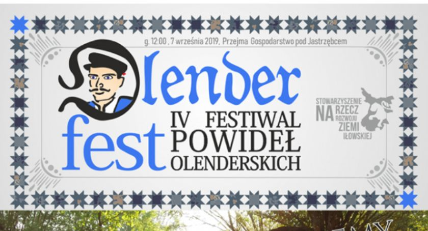 Kultura, Festiwal Powideł Olenderskich Przejma Iłów - zdjęcie, fotografia