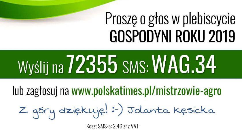 Ludzie, Nominacja Samorządu Województwa Mazowieckiego Kęsicka Jolanta - zdjęcie, fotografia