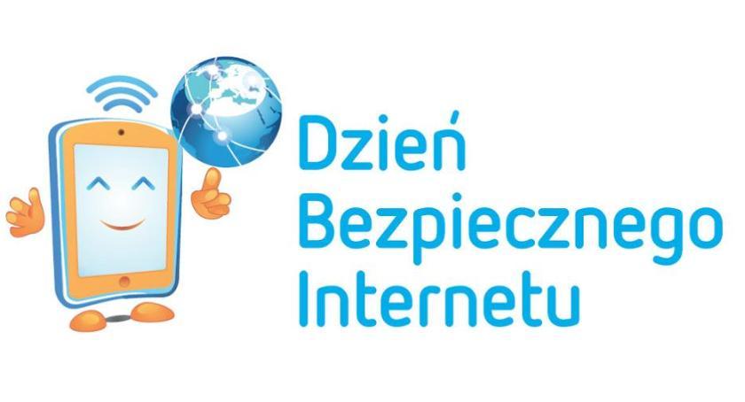 , Dzień Bezpiecznego Internetu Wyszogród - zdjęcie, fotografia