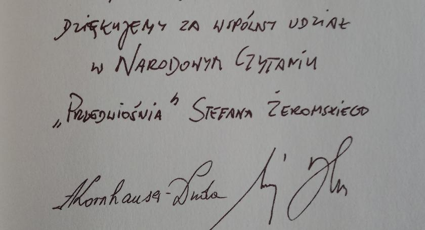 Oświata, Patriotyzm Wyszogród - zdjęcie, fotografia