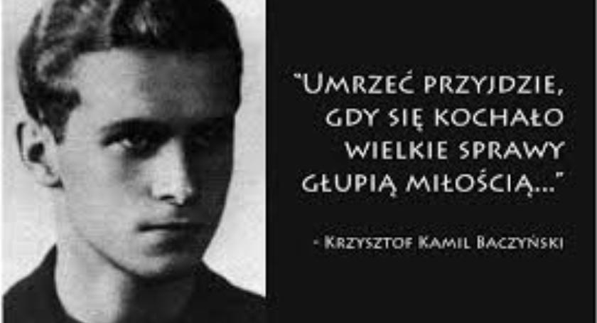 Oświata, Dzień Patrona Wyszogród - zdjęcie, fotografia