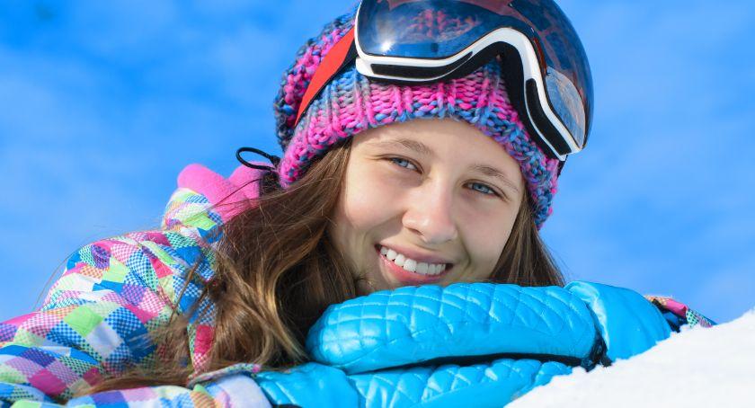 Ciekawostki, Ferie zimowe spędzić - zdjęcie, fotografia