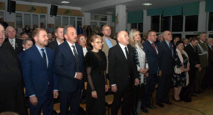 Koncerty, Uroczystości Święta Niepodległości Iłowie - zdjęcie, fotografia