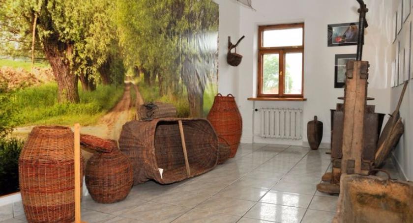 Zabytki, Muzeum Wisły Wyszogrodzie - zdjęcie, fotografia