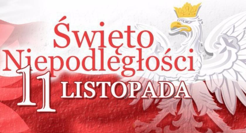 11 LISTOPADA - Narodowe Święto Niepodległości. Wyszogród | e-Wyszogrod.pl