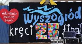 Posumowanie WOŚP 2017 powiat  płocki
