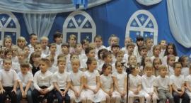 Choinka Przedszkola Samorządowego w Wyszogrodzie