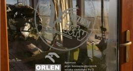PKN Orlen sponsor prac konserwatorskich