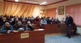 Walne Zgromadzenie Sprawozdawczo -Wyborcze Członków Koła Sum  K-54