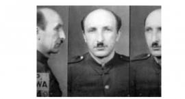 """skazany """"...trzydziestoośmiokrotnie na karę śmierci [...]"""
