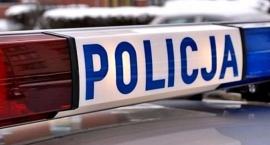 Policjanci z Posterunku Policji w Wyszogrodzie poszukują świadków wypadku drogowego