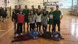 Turniej Piłki Siatkowej w Gozdowie