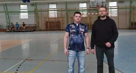 Rozmowa  z Jakubem Sidorem , kierownikiem Hali  Widowiskowo- Sportowej  w Wyszogrodzie.