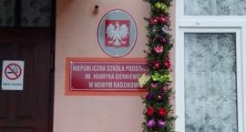 Szkoła Podstawowa z Nowego Radzikowa zajęła I miejsce w konkursie