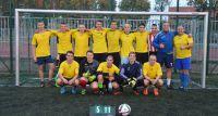 Liga Nike Playarena - 1.Liga Płock