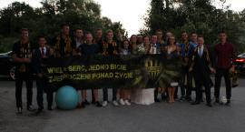 ŚLUB PAWŁA i JUSTYNY - Zjednoczeni Bulkowo