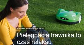 Automatyczne Kosiarki - Roboty koszące - Równa trawa bez wysiłku