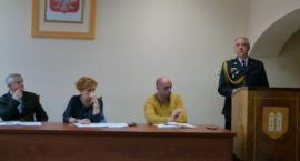 XXXI Sesja Rady Gminy w Wyszogrodzie