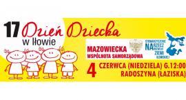 4 czerwca piknik z okazji Dnia Dziecka w Łaziskach koło Iłowa