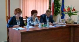 XXXII Sesja Rady Gminy i Miasta Wyszogród