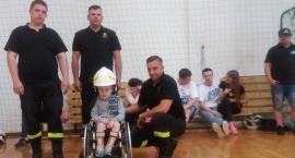 W dniach 4 i 18 czerwca w Bulkowie odbyły się zbiórki na rzecz Sebastiana Łądki