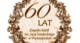 Jubileusz 60-lecia Zespołu Szkół im. Jana Śniadeckiego w Wyszogrodzie.
