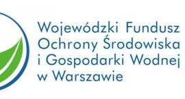 Zabiegi pielęgnacyjne drzewostanu przy Szkole Podstawowej w Wyszogrodzie .