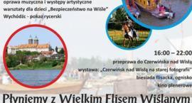 Wielki Flis Wiślany - 06 08 2017.