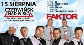 DISCO -POLOWANIE w Czerwińsku .