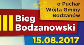 III Bieg Bodzanowski o Puchar Wójta Gminy Bodzanów !