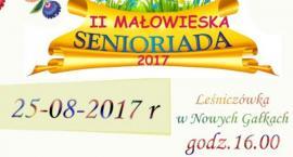 II Małowieska Seniorada