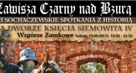 Zawisza Czarny Nad Bzurą – Sochaczewskie Spotkania z Historią.