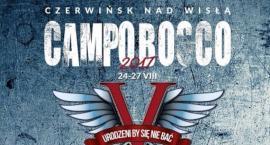 Salezjański festiwal młodzieży Campo Bosco 2017 w Czerwińsku nad Wisłą