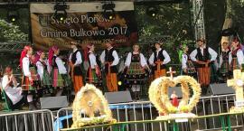 Dożynki Gminy Bulkowo – Blichowo 2017 .