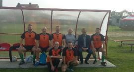 """III Mazowiecki Turniej Piłki Nożnej o Puchar Starosty Płockiego """"W dolinie rzeki Wisły"""""""