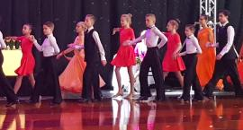 Uczniowski Klub Tańca Sportowego Pasjonat