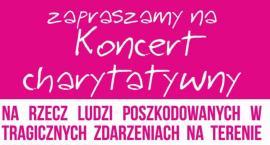 Koncert charytatywny w Słubicach
