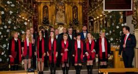 III Diecezjalny Festiwal Kolęd i Pastorałek dla Chórów Parafialny