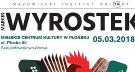 Marcin Wyrostek – POLACC na Mazowszu (Płońsk)