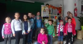 """Odkrywanie kultury"""" i """"Szkoła kreatywnych zajęć w SP Goławin"""