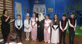 Obchody Dnia Patrona w Szkole Podstawowej w Kobylnikach