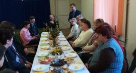 """Stowarzyszenie Gospodyń Wiejskich """"Stokrotki"""" w Rębowie - Spotkanie Wielkanocne"""