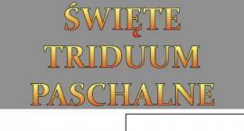 Triduum Paschalne i Święta Wielkanocne w Sanktuarium Maryjnym w Czerwińsku nad Wisłą