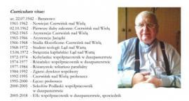 Zmarł Ks. Czesław Szulim SDB - były Proboszcz Parafii w Czerwińsku nad Wisłą