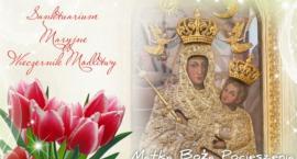 Zaproszenie na Wieczernik Modlitwy w Czerwińsku nad Wisłą