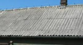 Dofinansowanie usunięcia materiałów zawierających azbest