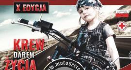 Sochaczew  X Motoserce 2018 - 21 kwietnia