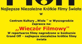 Festiwal GRAND OFF - Najlepsze Niezależne Filmy Świata.