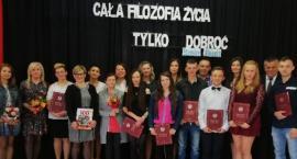 Zakończenie roku szkolnego LOD w Czerwińsku nad Wisła